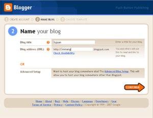 bloger star 1