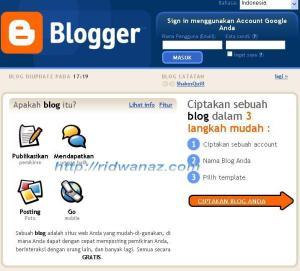 bloger star